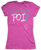 Juniors: Rebecca Black - Do You Have a POI T-Shirt