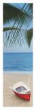 Escape to Paradise I Prints by Diane Romanello