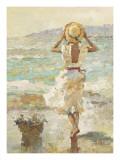 Sommer am Meer I Poster von Vitali Bondarenko