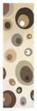 Landscape Bubbles I Posters by Julia Bailey