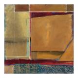 Ode To Diebenkorn 467 Art by  Fischer & Warnica