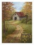 Roadside Barn Posters by Lene Alston Casey