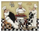 Kitchen Kapers I Reproducción
