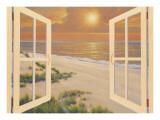 Window of Dreams Prints by Diane Romanello