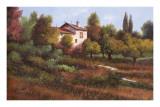 La Casa Nel Bosco Art by  Furtesen