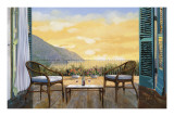 Aperitivo Al Tramonto Prints by  Furtesen