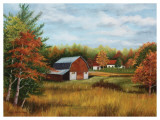 Carolina Country Arte por Lene Alston Casey