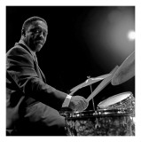 Art Blakey I Posters by Lee Tanner