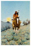 The Outlier Prints by Frederic Sackrider Remington