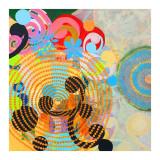 Jeanne Wassenaar - Décor 53 Umělecké plakáty