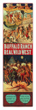 Real Indian War Dance Posters by Edward Szmyd