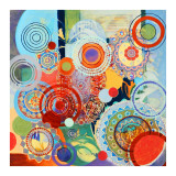 Jeanne Wassenaar - Décor 105 Obrazy