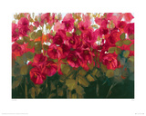 Fleur Giclee Print by Ann Neate