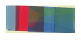 Slideshow Giclee Print by Philip Sheffield