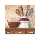 Still Life II Giclee Print by Marian Hill