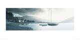 Marlborough Sound Giclee Print by Steffen Jahn