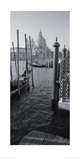 Santa Maria Della Salute, Venice Giclee Print by Heiko Lanio