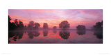 Williams Pond, Worthington Valley Giclee Print by  Anon