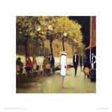Knightsbridge II Giclee Print by Jon Barker