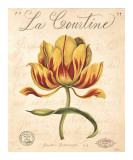 La Courtine Posters by Constance Lael