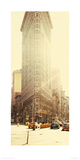 Flatiron Building, New York Giclee Print by  Anon