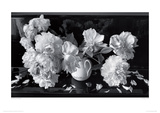 Peonies, 1998 Giclee Print by Dominique Bollinger