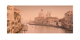 Canal Grande, Venice Giclee Print by Rod Edwards