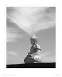 Buddha Giclee Print by Hakan Strand