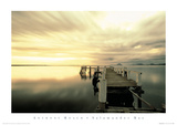 Salamander Bay Giclee Print by Anthony Roach