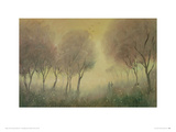 A New Day Giclee Print by Serena Sussex