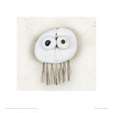 Jellyfish Giclee Print by Ian Winstanley