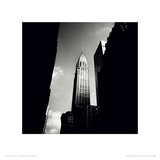 Chrysler Building (Lexington) - New York City 2007 Giclee Print by Josef Hoflehner