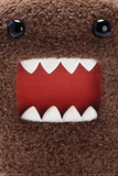 Domo Close Up Poster