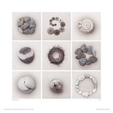 Lunar Giclee Print by Ian Winstanley