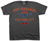 Jerry Garcia- Garcia Band &#39;87 T-Shirt