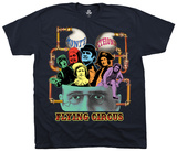 Monty Python- Flying Circus T-shirts