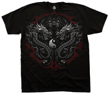 Fantasy- Bengal Rising Shirt