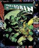 DC Comics-Batman Prints
