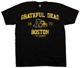 Grateful Dead- Bobby O'Bear Camiseta
