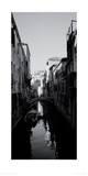 Reflection, Venice Giclee Print by Heiko Lanio