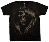 Fantasy- The Reaper T-shirts