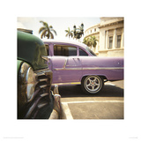 Havana, Cuba Giclee Print by Lee Frost