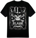 Slash- Bottle Of Slash T-Shirt