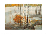 Tranquility Giclee Print by Law Wai Hin