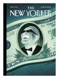 The New Yorker Cover - June 28, 2004 Premium Giclee Print by Eric Palma