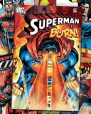 DC Comics-Superman Posters