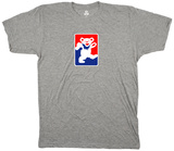 Grateful Dead- Major League Bear Shirt