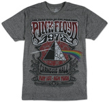 Pink Floyd- Carnegie Hall T-Shirt