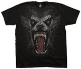 Werewolf T-shirts