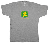 Grateful Dead- John Bear Shirts